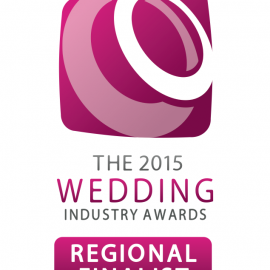 Winning At The Wedding Industry Awards